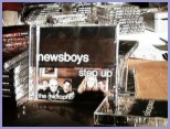 Newsboys shopping ...