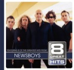 Newsboys - ''8 great hits (e.p.)'' (2003)