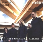 Newsboys - ''adoration: the tour - live in Milwaukee, WI'' (2004)