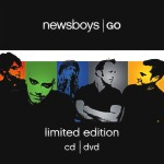 Newsboys - ''go - limited edition cd | dvd'' (CD+DVD) (2006)