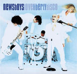 Newsboys - ''love liberty disco'' (1999)