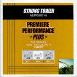 Newsboys - ''strong tower [Premiere Performance Plus]'' (2004)