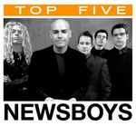 Newsboys - ''top five hits (e.p.)'' (2006)