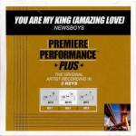 Newsboys - ''you are my king (amazing love) [Premiere Performance Plus]'' (2003)