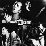 Paul Colman - ''one voice one guitar'' (1998)