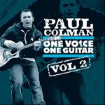 Paul Colman - ''one voice one guitar vol.2'' (2005)