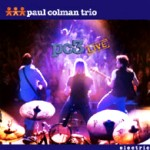 Paul Colman Trio - ''live'' [USA compilation] (2002)