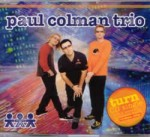 Paul Colman Trio - ''turn'' (Single) (2000)