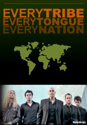 every tribe / every tongue / every nation